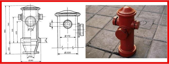 Nova Lei sobre a instalação de hidrantes públicos de incêndio