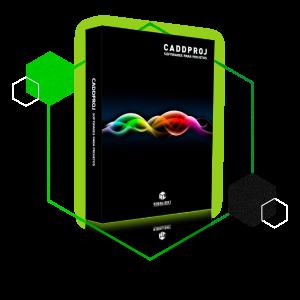 Software CADDPROJ